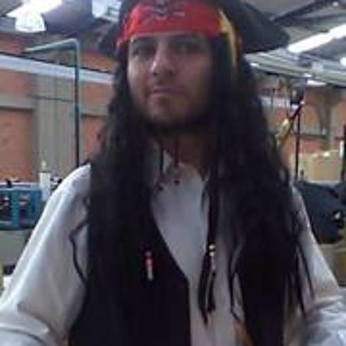 Milton García 11's avatar