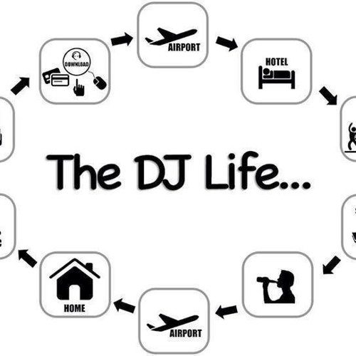 DJ Dev-L's avatar