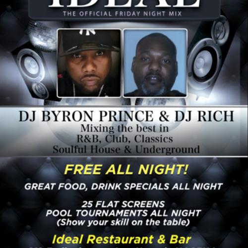 DJ Byron Prince's avatar