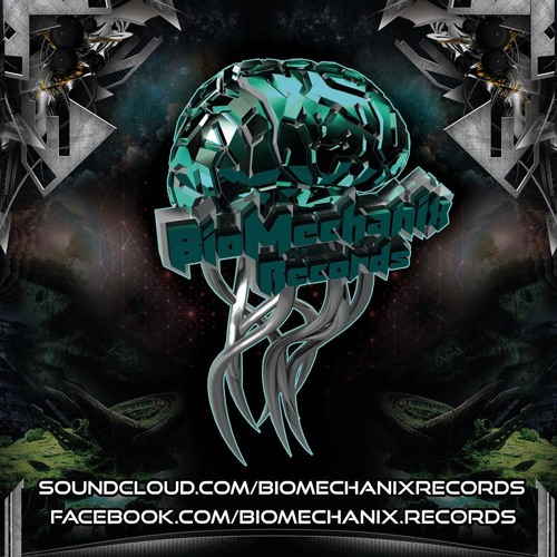 Biomechanix records's avatar