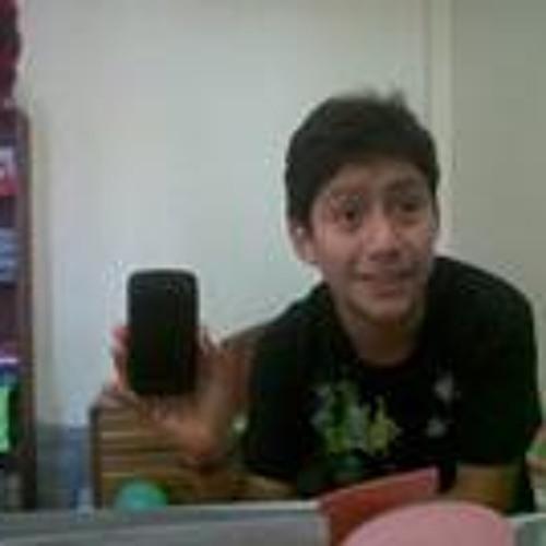 Alex Alberto 3's avatar