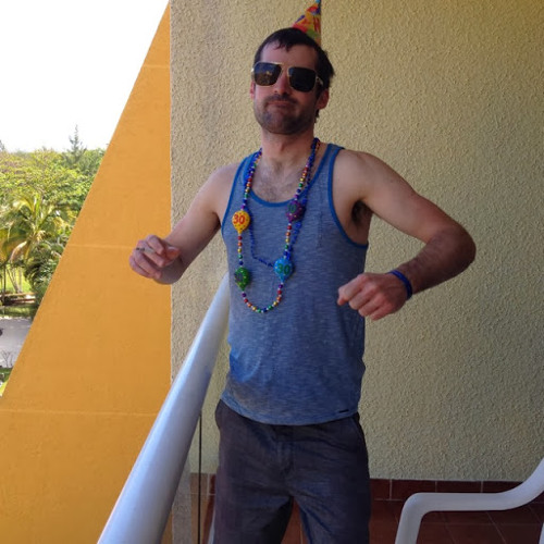 Josh England 9's avatar