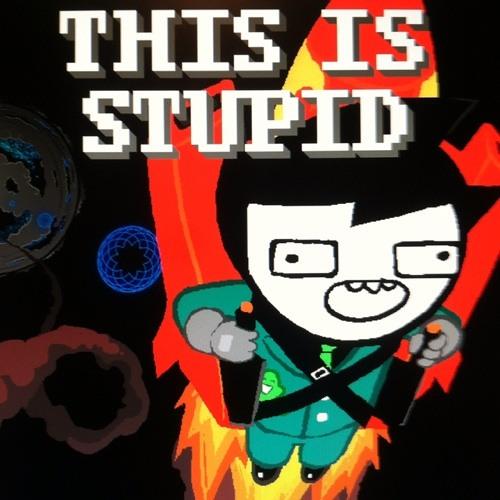 HarpoStrider's avatar