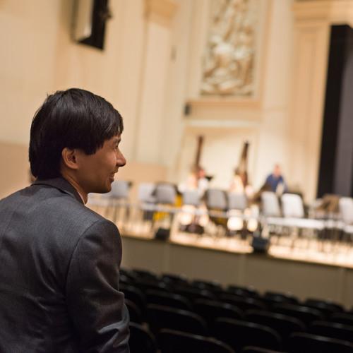 CHEN ZHANGYI, composer's avatar