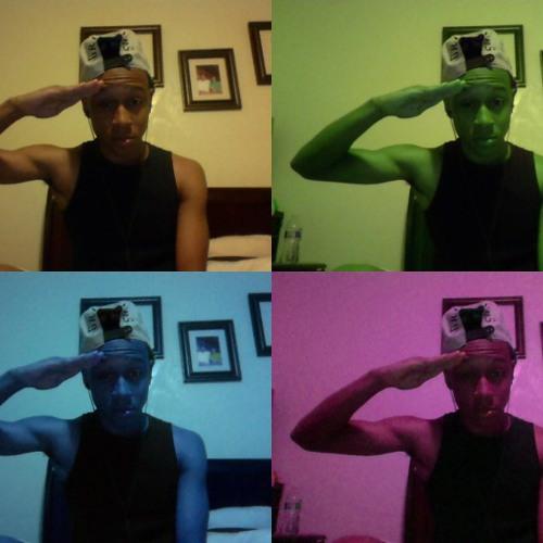 Tony Mendez 8's avatar