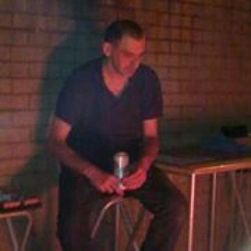 Steve Gunnell's avatar
