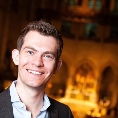 James Kennerley's avatar