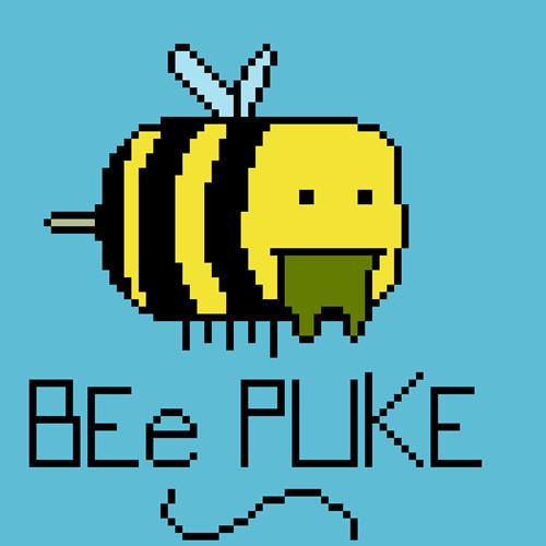 BEe PUKE's avatar