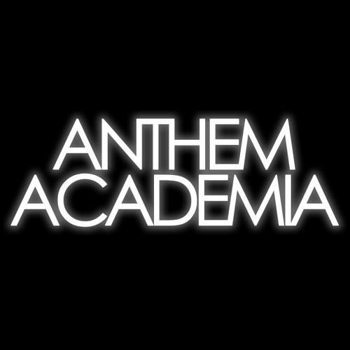 Anthem Academia's avatar