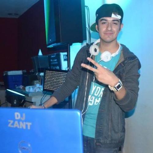 Dj Zant Perreo Street's avatar