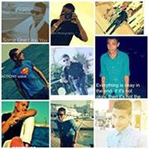 Amr K. Mohamed 2's avatar