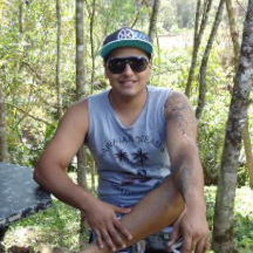 Cristian Heverton Borba's avatar