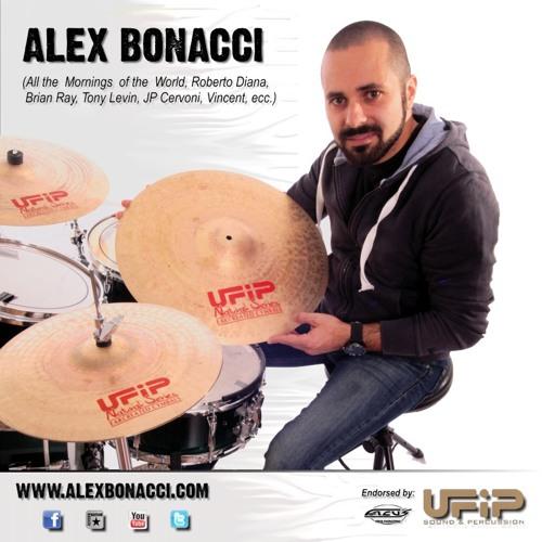 Alex Bonacci's avatar
