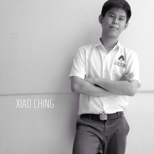 Xiao_Ching's avatar