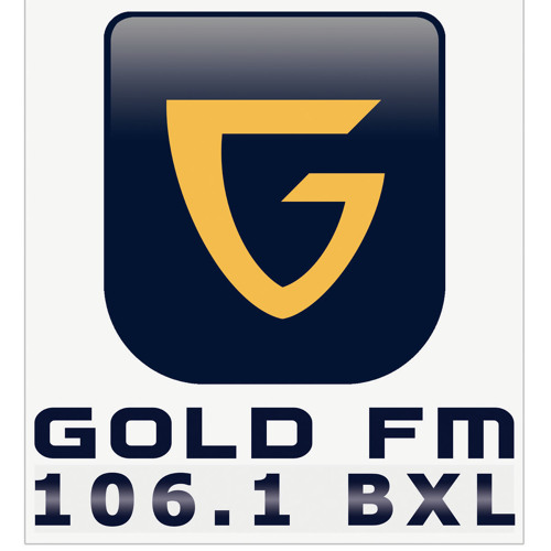 GOLD FM BRUXELLES's avatar