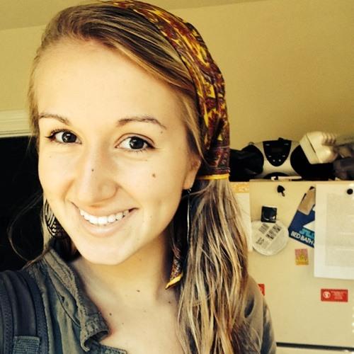Rachel Kylis's avatar