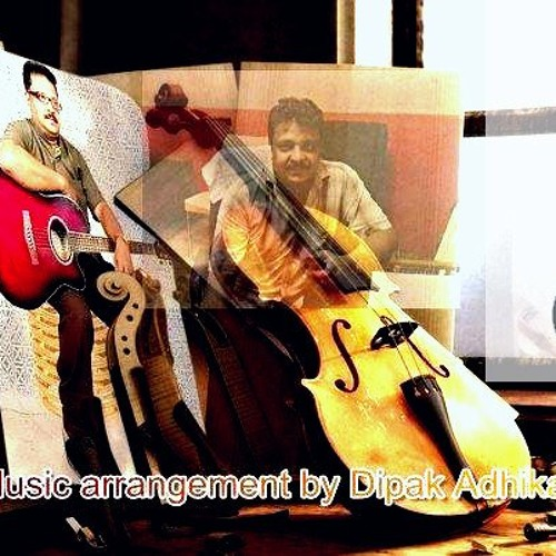 Dipak Adhikary's avatar