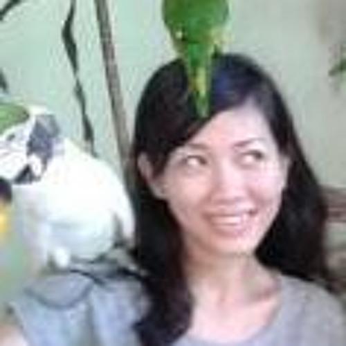 Genie Choong's avatar