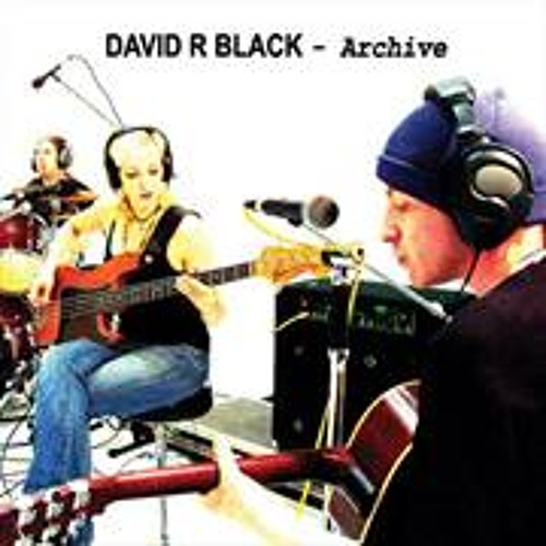 David R Black-uk's avatar