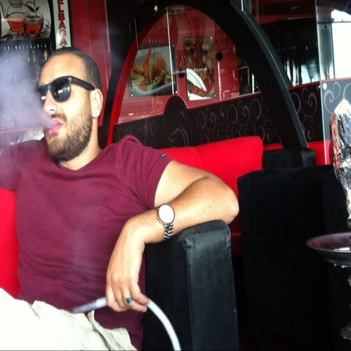 Ahmed Mohsen 105's avatar