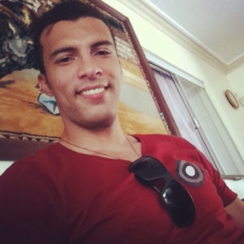 Diego Barbosa Araújo's avatar