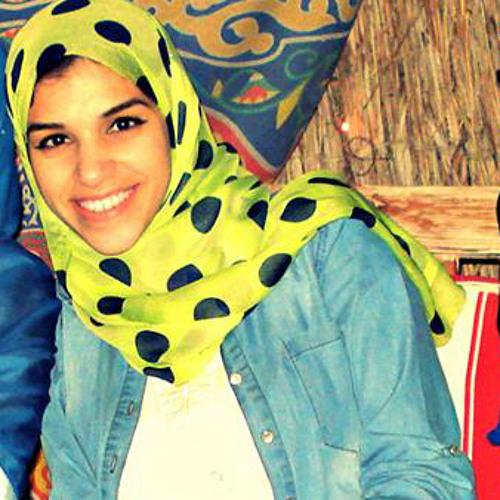 Menna EL Agamawy's avatar