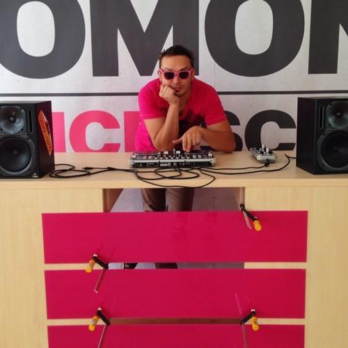 Dmytro Goroshko's avatar