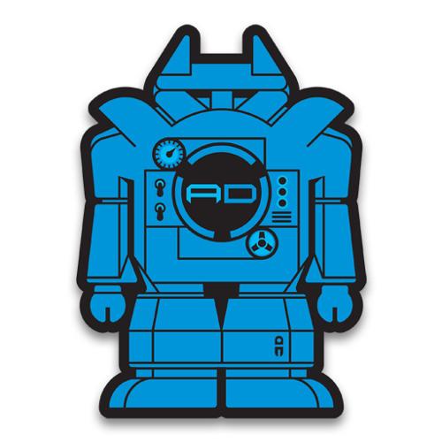 Audio Damage, Inc.'s avatar
