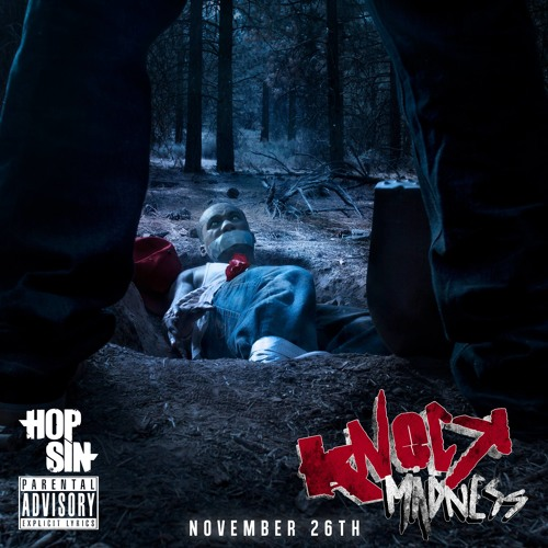 Hopsin: Knock Madness's avatar