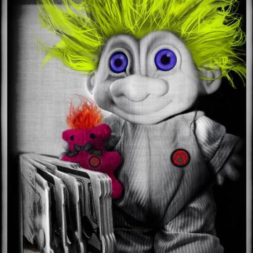 Deadevil Betty's avatar