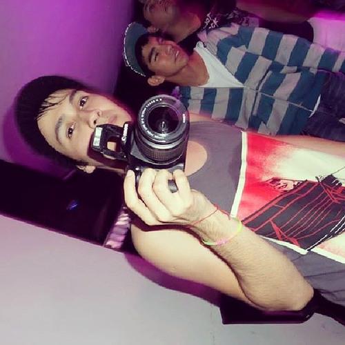 Christian Padron 1's avatar