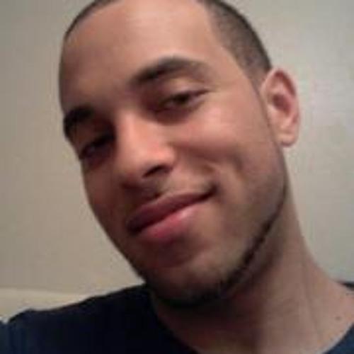 Matthew Hyde 4's avatar