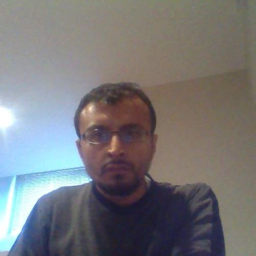 Hershoul S. Raval's avatar