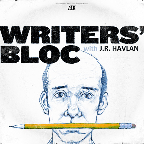 Writers' Bloc Podcast's avatar