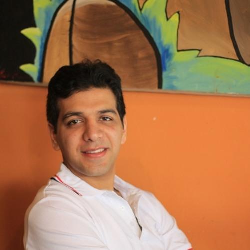 Vahab Vahdat's avatar