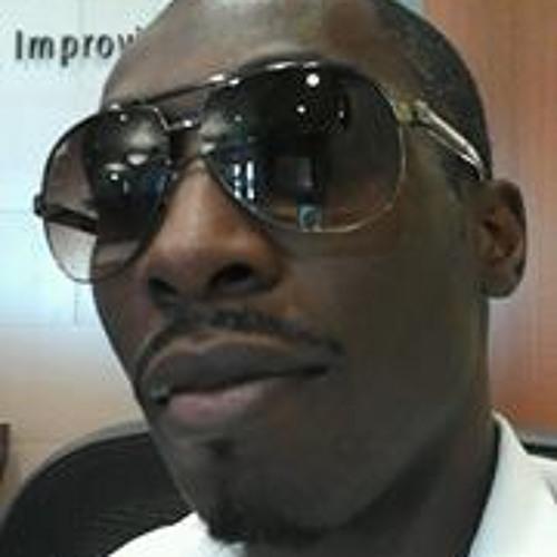 Terry Glover 2's avatar