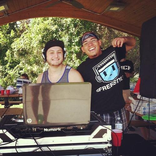 DJ Freestyle (UCF)'s avatar