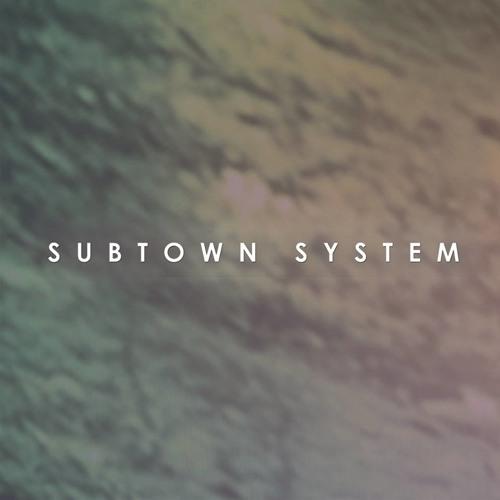 Subtown System's avatar