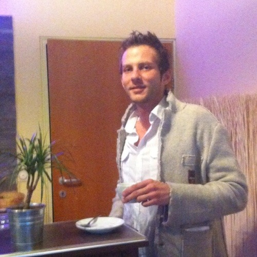 Sebastian Habison's avatar