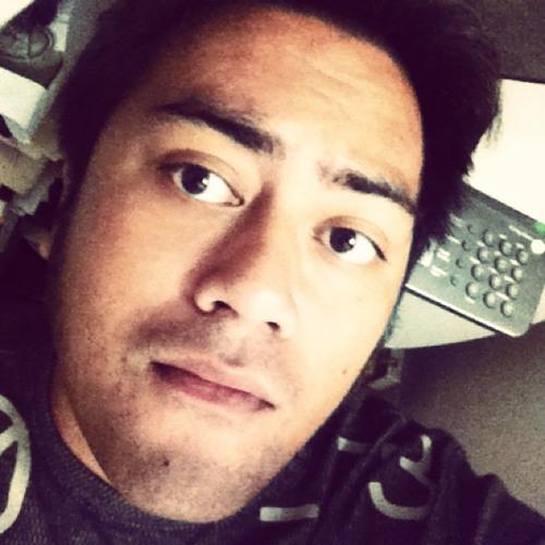 Dean Lloyd Sooialo's avatar