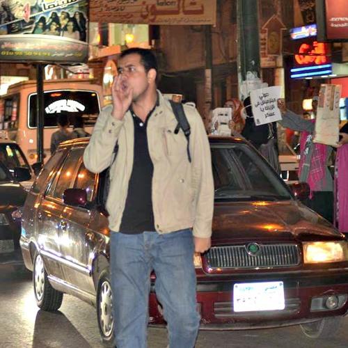 Khaled Osman 1's avatar