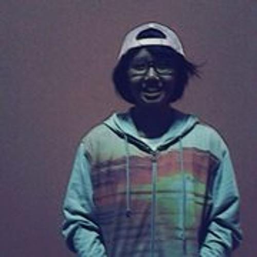 Nat Nutnaree's avatar