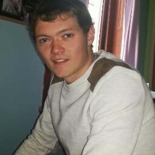 Ross Thain's avatar