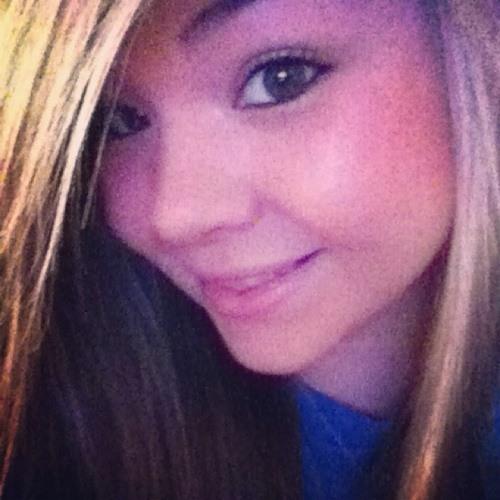 Amanda Deseree Sewell's avatar
