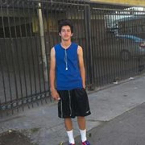 Joseph Garcia 89's avatar