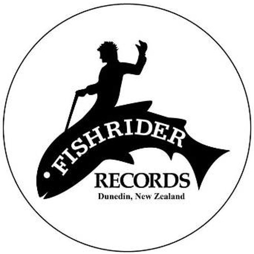 Fishrider Records's avatar