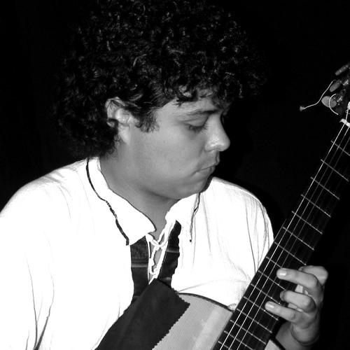 Miguel Angel Gutiérrez 10's avatar