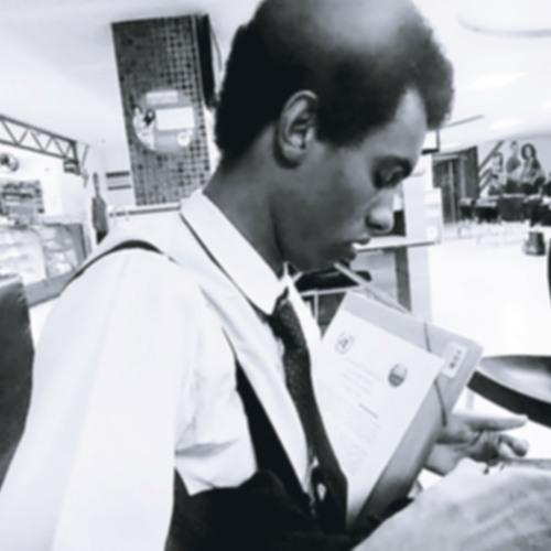 Max Barreto's avatar