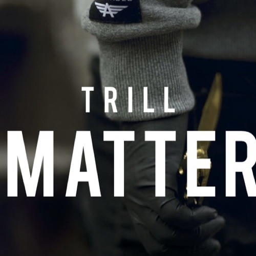 TRILLMATTER's avatar