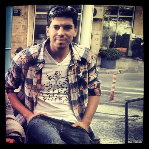 Yiğithan Sevik's avatar
